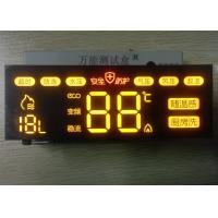 Buy cheap Self - Luminous LED Digital Number Display Component Part NO 5283 For Water from wholesalers