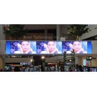 Buy cheap P4 indoor SMD 3-in-1 full color led display ARISELED Indoor P4 LED Display product
