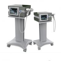 Buy cheap Best shoulder pain shock wave therapy machine / Physical Therapy Equipment With CE product