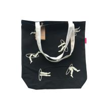 Buy cheap Long Strap Shoulder Travel Tote Bags For Women Reuseable Organic For Daily product