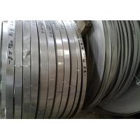 Buy cheap Cold-Rolled 201 Stainless Steel Strip product