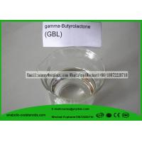 Buy cheap 99% Purity Fat loss Gamma-Butyrolactone / GBL Pharmaceutical Liquild for body or muscle builder product