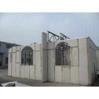 Wall Panels Cement Board : Lightweight cement wall panels fireproof thermal