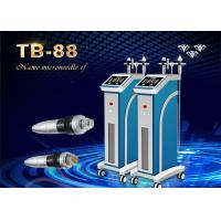 China Wrinkle Stretch Marks Reduction Fractional RF Microneedle Machine With CE wholesale