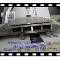 Buy cheap WEDGE WIRE PANEL / V WIRE FLAT PANEL / FLAT WEDGE WIRE PANEL / WIRE WRAPPED PANEL product