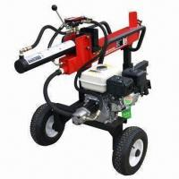 Buy cheap Log Splitter, 8T, 6.5HP with Ram Travel of 510mm product
