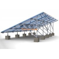 Quality Cement based Solar Mounting system for sale