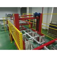 Buy cheap Automatic PV Modules Buffer, PV Module Making Production Line  Storage Machine product