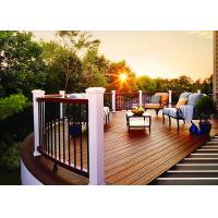 Buy cheap Outdoor Flooring Strong WPC Composite Decking Light Decking Floor product