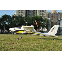 Buy cheap Mini Sport Plane 2.4Ghz 4 Channel Beginners RC Model Planes EPO Brushless product