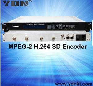 Buy cheap 4IN1 SDI  encoder product