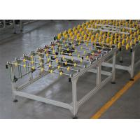 Buy cheap Glass transfer conveyor systems With Glass Automatic Location System product