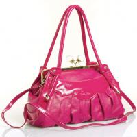 Buy cheap fashion handle bag,leather handle bag with chain product