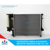 Buy cheap 1468469/ 1719309 BMW Aluminum Radiator For 520I/ 525I'88-E34 AT Core Size 32mm product