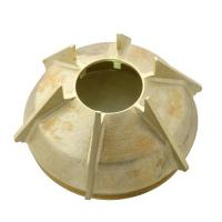 Buy cheap Custom Non Ferrous Metal Casting Car spare part , brass or Copper casting product