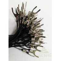Buy cheap Surface Mounting Fork Shaped NTC Temperature Probe product