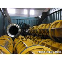 Quality Prestressed Spun Concrete Pole Making Machine 6400mm - 20000mm for sale
