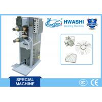 Buy cheap Foot Operated Spot Welder from wholesalers