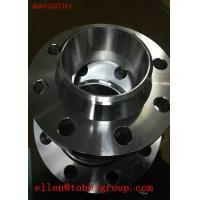 Buy cheap API 6A ASTM A105 flanges product