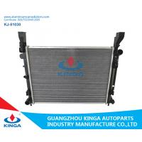 Buy cheap 2008 Renault Kangoo Brazing Radiator For Auto Spare Parts 8200418329 from wholesalers
