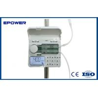 Buy cheap Medical Portable EF Pump , Enteral Nutrition Pump Delivery To Stomach product
