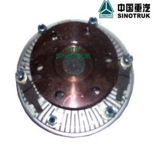 Buy cheap HOWO PART Fan Clutch VG1500060400-1 product