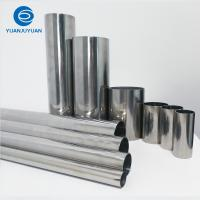 China stainless steel 304 pipe,304 welded/seamless stainless steel pipe for railing on sale