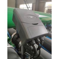 Buy cheap LED Screen Backwash Controller , Automatically Lock Water Filtration Parts product