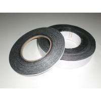 China Hollow Glass Butyl Sealant Tape Waterproof Customized Width Solvent Resistance on sale