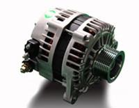 Buy cheap Hitach Nissan Car Alternator Generator 140A 14V Firm Frame Low Failure Rate product