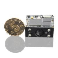 Buy cheap Rugged LV3000 Barcode Scan Engine 40mm - 430mm Scan Field Depth For Handheld Device product