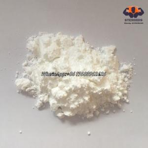 Buy cheap Orlistat White Raw Fat Burning Drug CAS 96829-58-2 Weight Loss Supplement product