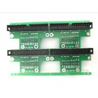 Buy cheap SMT Quick Turn Pcb Assembly With FR4 1OZ Pcba Green Solder Mask product