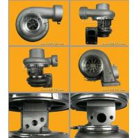 Buy cheap Turbo spare part  professional manufacturer  various turbochargers Scania Turbocharger product