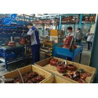 Buy cheap Servo Motor Water Pump Assembly Line , Automated Assembly Equipment product