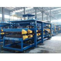 Buy cheap Sandwich Panel Roll Forming Machine product