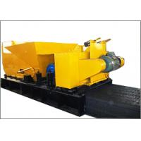Buy cheap Precast Concrete hollow core slab machine product