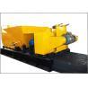 Buy cheap Precast Concrete hollow core slab machine from wholesalers