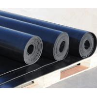 Buy cheap Foamed Rubber Sheet product