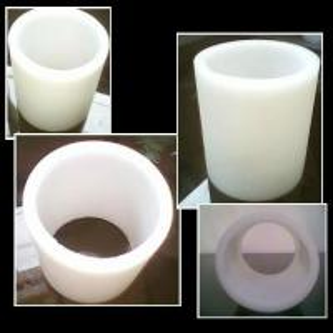 Buy cheap Engineered UHMWPE Sheet / Tube product