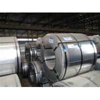 Steel Purline sheet metal coil , Zinc Coated Steel Coils Mini Spangle SGCC Z30