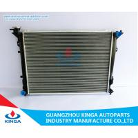 Buy cheap High Performance Auto Aluminium Car Radiators Hyundai Sontat 05MT product