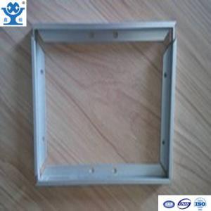 Buy cheap High quality cheap aluminium solar panel frame product