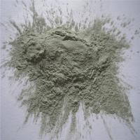 Buy cheap price of Green silicon carbide  carborundum in Abrasives Supplier product