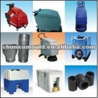 China OEM Water Tank For Polishing Machine, Carpet Cleaning Machine By Rotational Mould on sale