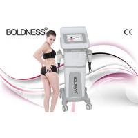 Buy cheap Non Surgical Ultrasonic Liposuction Cavitation RF Slimming Machine For Whole Body product