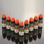 Buy cheap Multi Color Originally Semi Permanent Makeup Pigment Micropigmentation Ink product