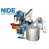 China High Automation Rotor Die Casting Machine Water Cooling Aluminium Die Casting Machine on sale