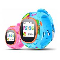 Buy cheap Bracelet LBS Locating smartphone smartwatch SOS Call 2 Way Talk Activity Tracker product