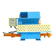 Buy cheap SJ-C90/100/110/120 Waste Plastics Recycling Machine product